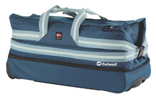 Outwell Excursion 95 Wheel Duffle blue